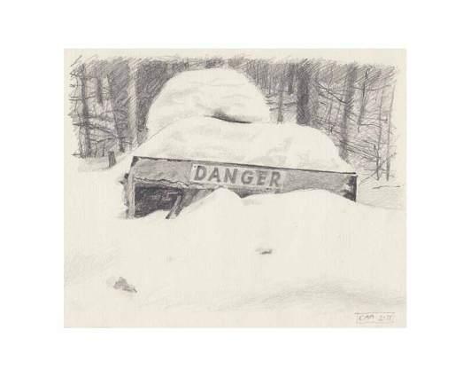 56 'Danger'